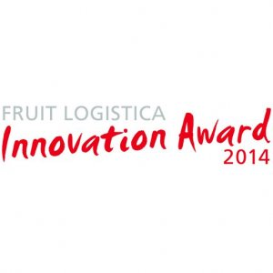 Fruit Logistica Innovation Award 2014
