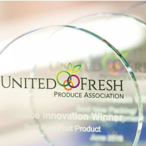 VeTrac e-Drive Planting/Harvesting Rig is nominated for the United Fresh Produce Innovation Award